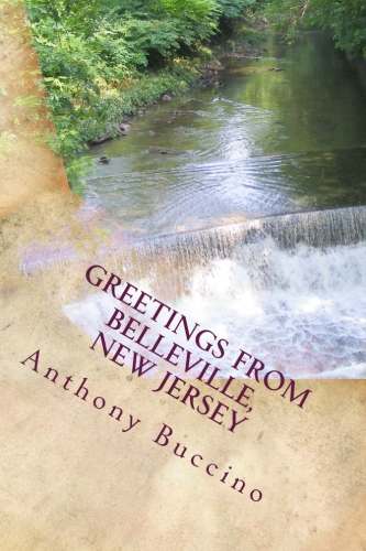 Greetings From Belleville, N.J.
